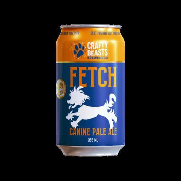 Fetch Canine Pale Ale